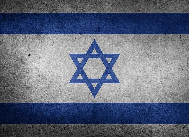 israel-1157540_640